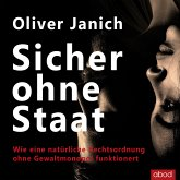 Sicher ohne Staat (MP3-Download)