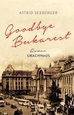 Goodbye, Bukarest (eBook, ePUB)