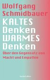 KALTES Denken, WARMES Denken (eBook, ePUB)
