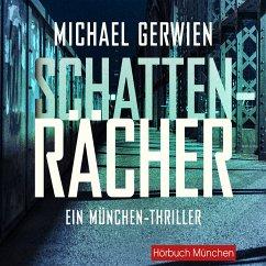 Schattenrächer (MP3-Download) - Gerwien, Michael