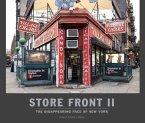 Store Front II (Mängelexemplar)