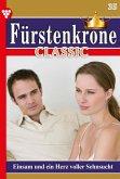 Fürstenkrone Classic 35 - Adelsroman (eBook, ePUB)