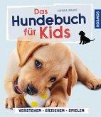 Das Hundebuch für Kids (eBook, PDF)