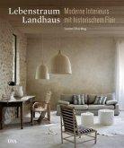 Lebenstraum Landhaus (Mängelexemplar)