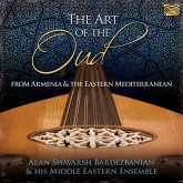 The Art Of Oud