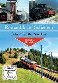 Romantik Auf Schienen-Loks Auf Steilen Strecken