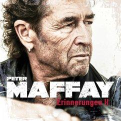 Erinnerungen 2 - Die stärksten Balladen - Maffay,Peter