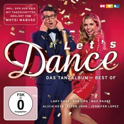 Let'S Dance-Das Tanzalbum (Best Of) - Diverse
