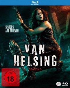 Van Helsing - Die Komplette Season 3
