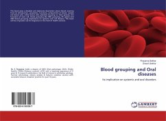 Blood grouping and Oral diseases