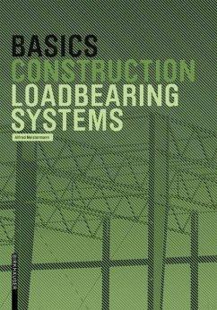 Basics Loadbearing Systems - Meistermann, Alfred