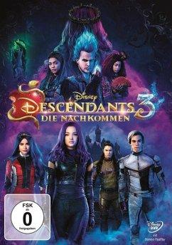 Descendants 3 - Die Nachkommen