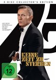 James Bond 007 - Keine Zeit zu sterben, 1 DVD