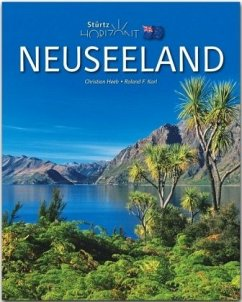 Horizont Neuseeland - Karl, Roland F.