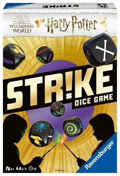 Ravensburger 26839 - Harry Potter, Strike Dice Game, Würfelspiel