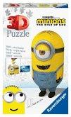 Ravensburger 11199 - Minions, Jeans, 3D-Puzzle, 54 Teile