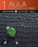 Aula internacional Plus 1 (A1). Libro del alumno