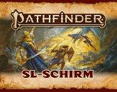Pathfinder Chronicles, Zweite Edition, Spielleiterschirm