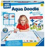Ravensburger 04177 - ministeps® Aqua Doodle, Wasser-Malset, Sonderedition