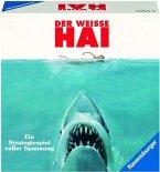 Ravensburger 26799 - Der weisse Hai, Strategiespiel