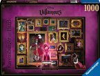 Ravensburger 15022 - Villainous, Captain Hook, Puzzle, 1000 Teile