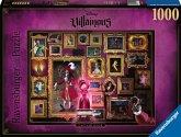 Ravensburger 15022 - Villainous, Captain Hook, Puzzle, 1000 Teile