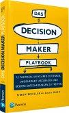 Das Decision Maker Playbook
