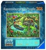 EXIT KIDS - Die Dschungelexpedition (Kinderpuzzle)