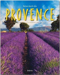 Reise durch die Provence - Wennerhold, Markus