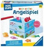 Ravensburger 04174 - ministeps® Mein erstes Angelspiel, Geschicklichkeitsspiel
