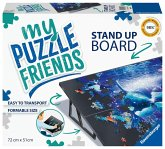 Ravensburger 17976 - My Puzzle Friends, Stand up Board, Puzzle Staffelei für max. 1000 Teile