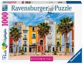 Mediterranean Places, Spain (Puzzle)