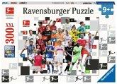 Bundesliga Saison 2020/2021 (Kinderpuzzle)