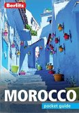 Berlitz Pocket Guide Morocco (Travel Guide eBook) (eBook, ePUB)