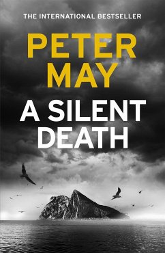 A Silent Death - May, Peter