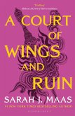 A Court of Wings and Ruin. Acotar Adult Edition