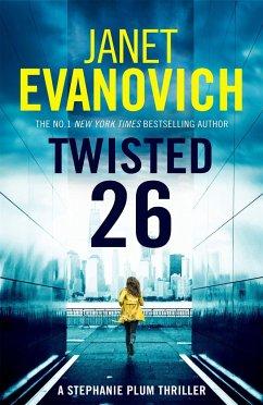 Twisted 26 - Evanovich, Janet