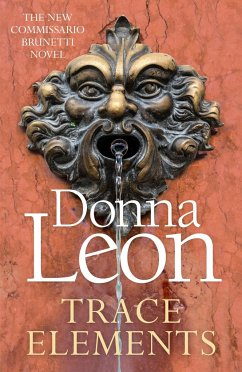 Trace Elements - Leon, Donna