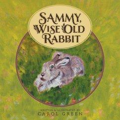 Sammy, Wise Old Rabbit