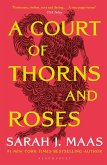 A Court of Thorns and Roses. Acotar Adult Edition