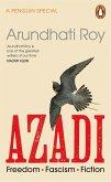 AZADI (eBook, ePUB)