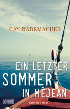 Ein letzter Sommer in Méjean (Mängelexemplar) - Rademacher, Cay