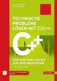 Technische Probleme lösen mit C/C++ (eBook, PDF)