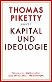 Kapital und Ideologie (eBook, ePUB)