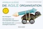 Die agile Organisation (eBook, PDF)