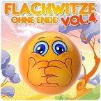 Flachwitze ohne Ende, Vol. 4 (MP3-Download)