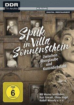 Spuk in Villa Sonnenschein DDR TV-Archiv