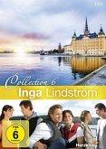 Inga Lindström Collection 06 DVD-Box