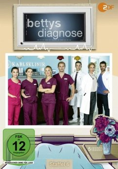 Bettys Diagnose - Staffel 6