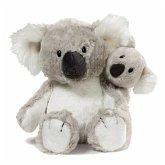 NICI 40509 - Wild Friends, Koala Pärchen 20 cm und 12 cm, Plüschtier